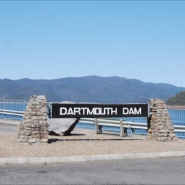 Dartmouth Dam